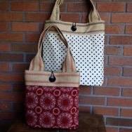 2 cute bags kit