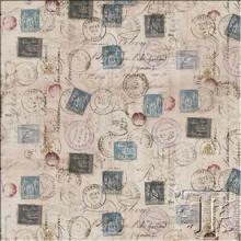 correspondence fabric