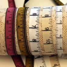 Measuring Tape Trims
