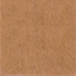 Light Brown Wool Felt