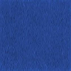 Deep Blue Wool Felt